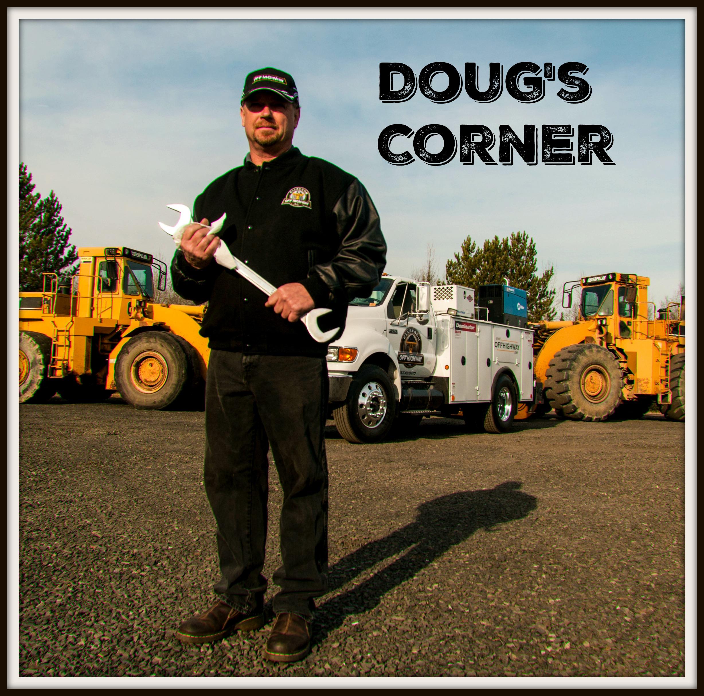 Doug's Corner
