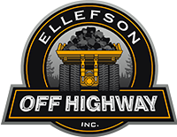 Ellefson Off Highway Logo