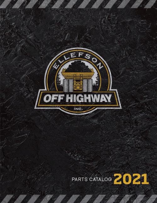 Ellefson Off Highway 2021 Catalog